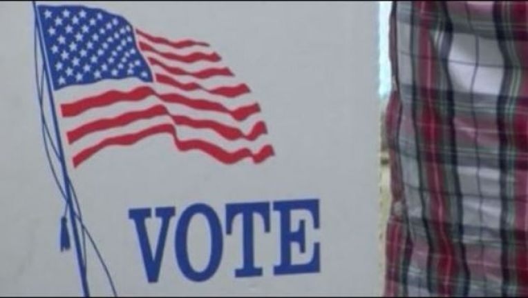 Early voting for District 9 special election extended for counties impacted by Hurricane Dorian