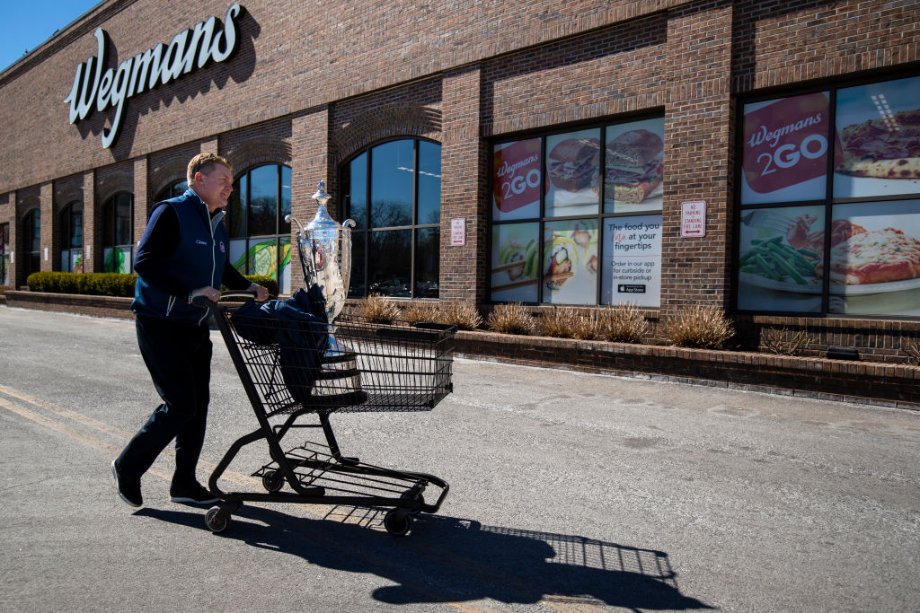 1st Wegmans grocery store in NC opens in Raleigh, is Charlotte next?